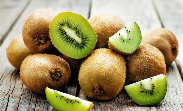 每天2颗奇异果降血压助睡眠胜苹果