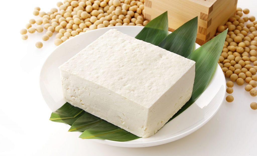 豆腐减肥法瘦20kg!豆腐多种好处与简单易操作的豆腐食谱