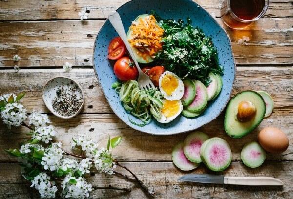 减重必知的低GI饮食与GL值