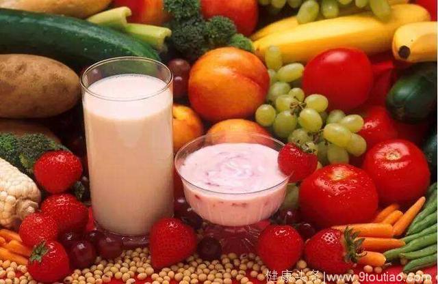 男人必吃的12种健康食物是什么?