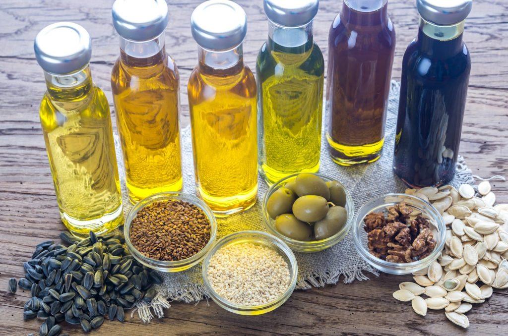 植物油越贵越健康吗?营养师:关键其实在Omega-3