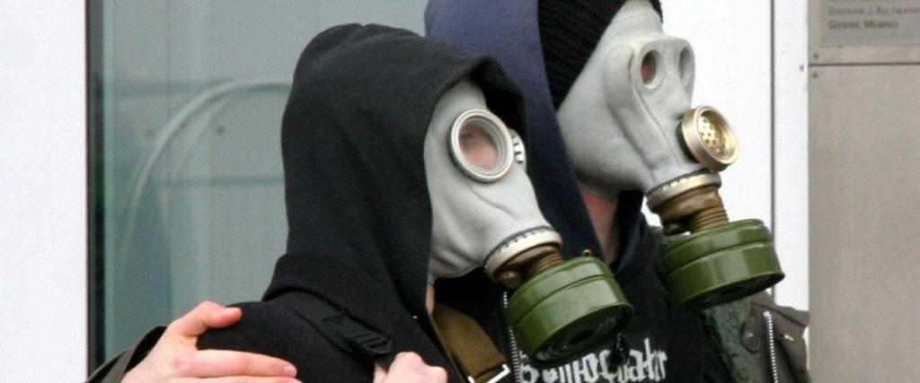 大家都知道PM2.5,但「杀手级」的PM0.3却鲜为人知!