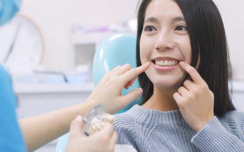 贝氏刷牙法与要领 [视频教学]