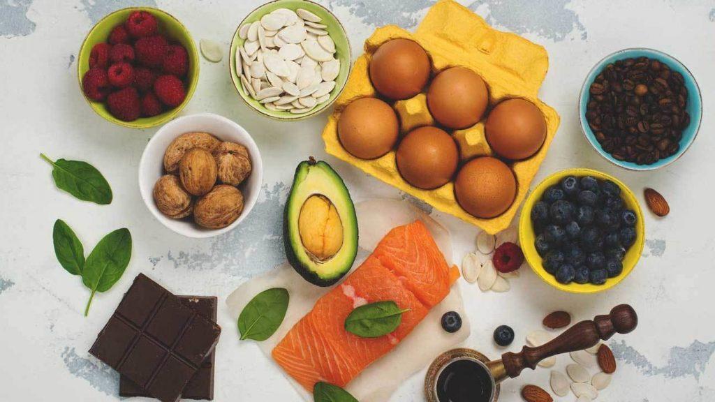 生酮饮食都吃什么食物?推荐8种有助于体重下降的生酮食物