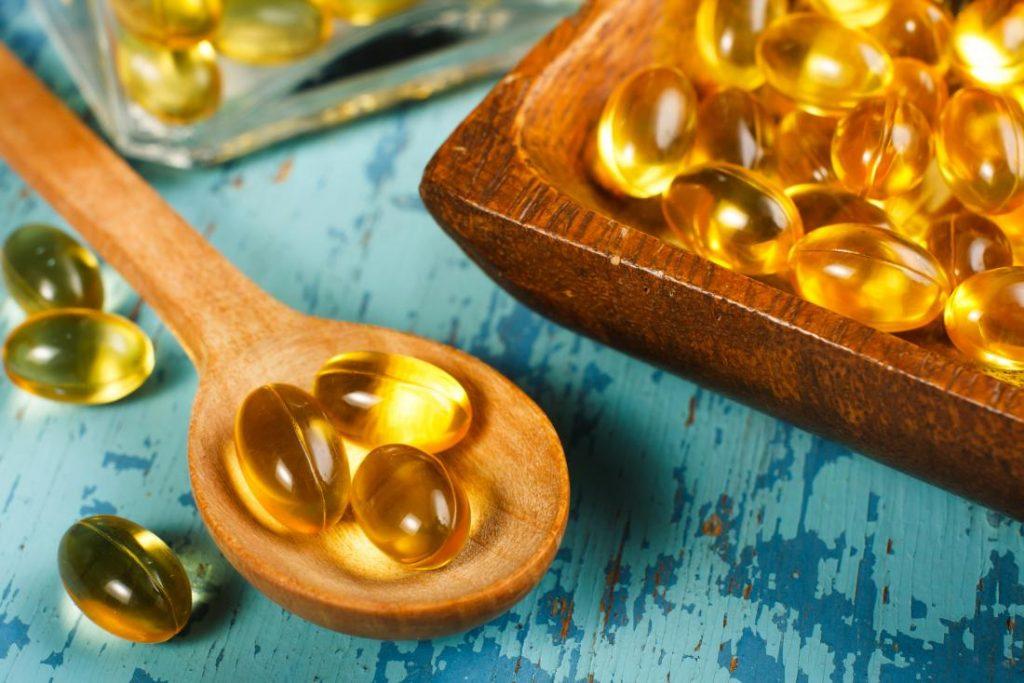 除了三文鱼,哪些食物含有omega-3?