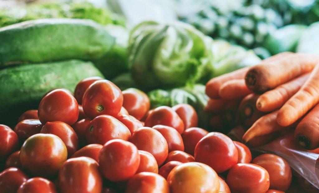 """种水果和蔬菜你不应该去皮"""""""