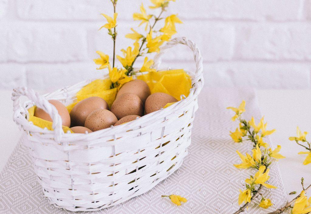 吃鸡蛋补肝、脾、肾!3道鸡蛋养生食谱大公开