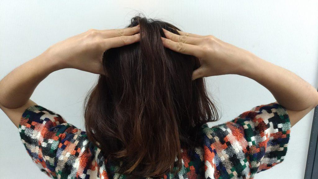 """类有益于头发健康的食物"""""""
