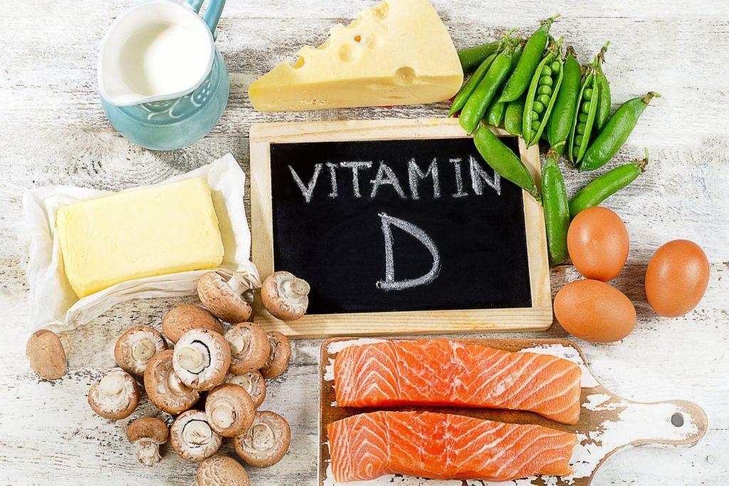 维生素D缺乏时会出现这6种症状