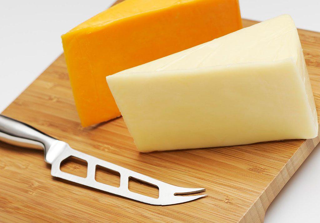 """种不同的奶酪及其特点"""""""