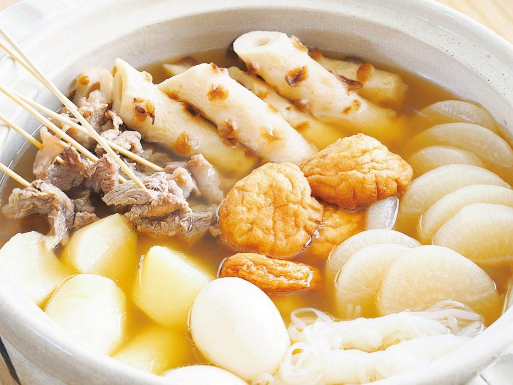 日本人冬季养生饮食两要诀效法自然和身土不二