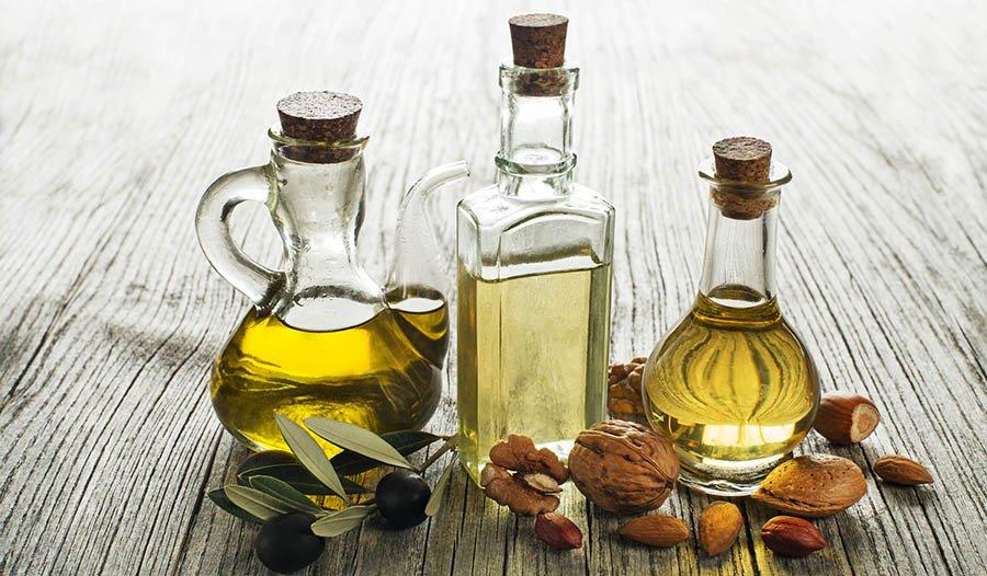你会用油吗?10大食用油用法、营养成分大公开