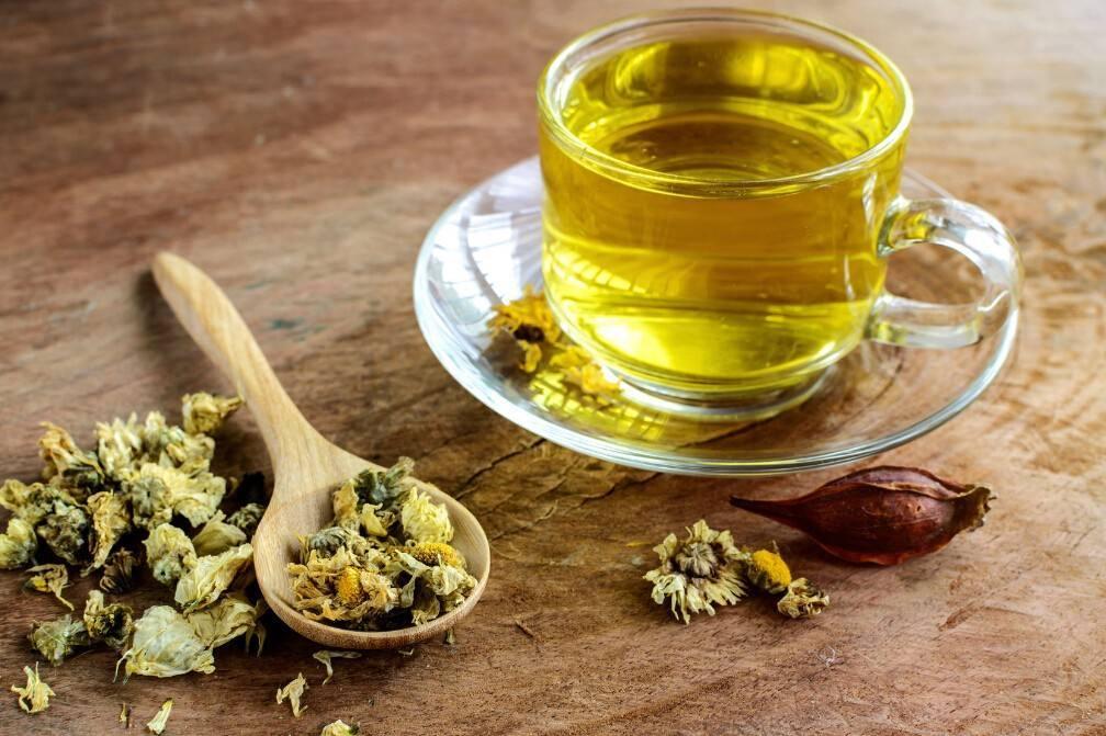 秋天来了,喝什么茶好呢?专家推荐3种茶饮让你喝茶养秋!