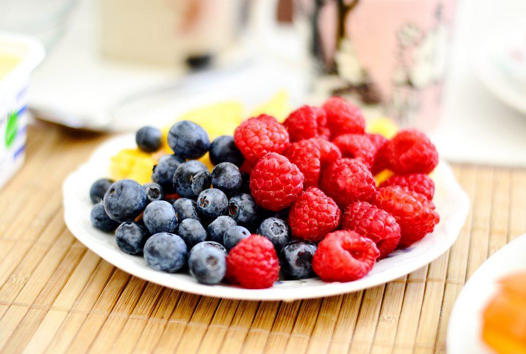 """种对心脏有益的植物性食物"""""""
