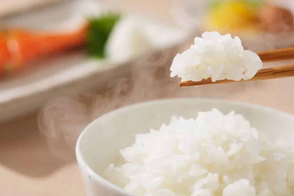 增强身体抵抗力!两个原因建议多吃白米饭...健康的人也要吃