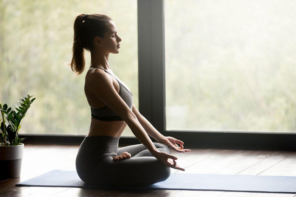 静坐3招10分钟,研究发现:改善内分泌后,免疫细胞数量也增加