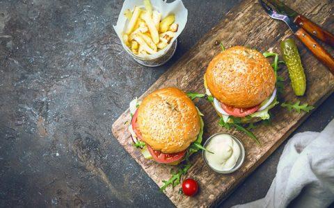 5种阻塞动脉的常见食物