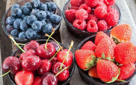如何分辨健康水果?哪些水果的升糖负荷最低?