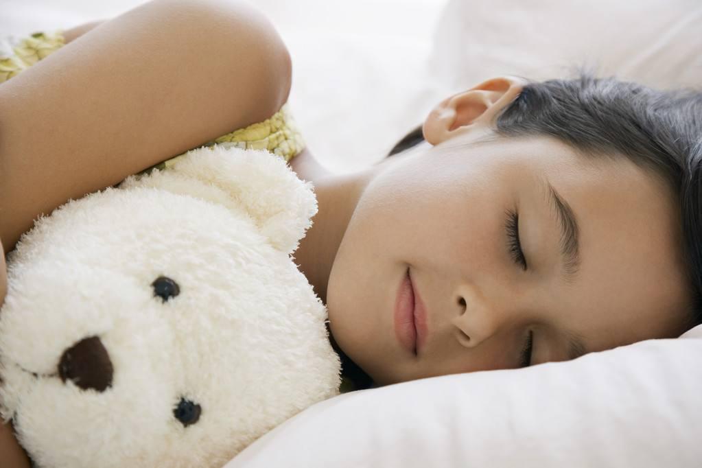 你到底需要多少小时的睡眠?