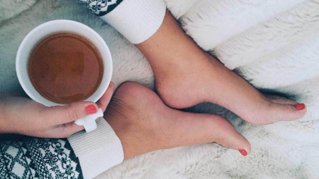 帮助你入睡的6种最好的睡前茶