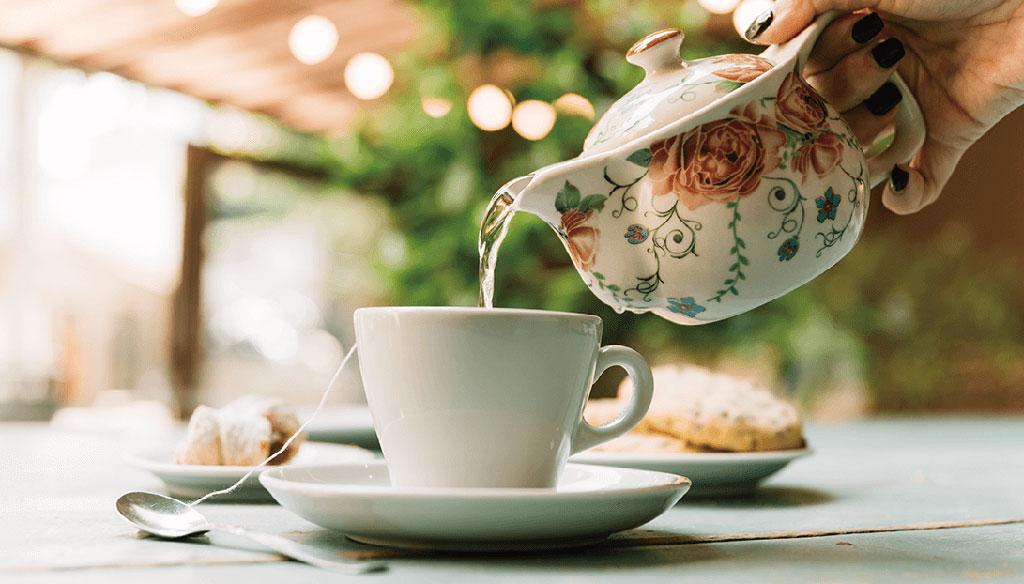 每天喝茶对身体有这6大好处,但也要避免3件事