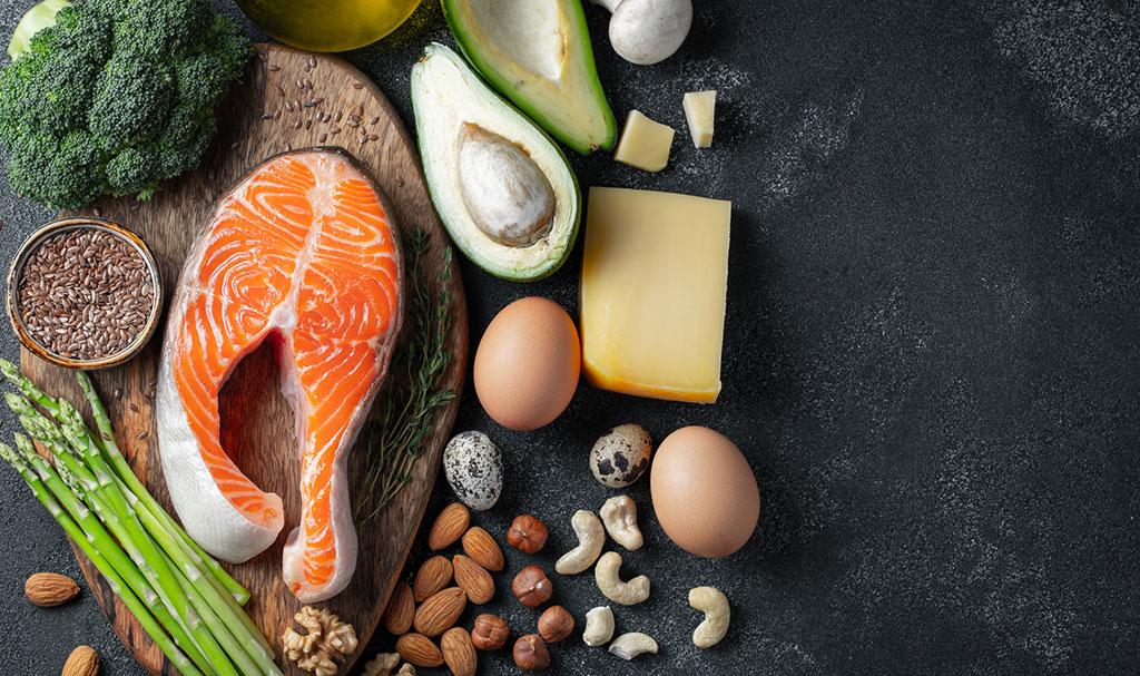 最常见的酮类饮食错误以及如何避免