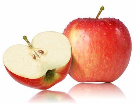 苹果有益心脏健康:研究表明,每天吃2个苹果可以远离有害胆固醇
