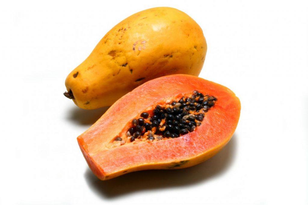 木瓜的功效,对健康有什么好处?