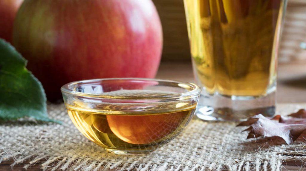 苹果醋食用过多的7种副作用