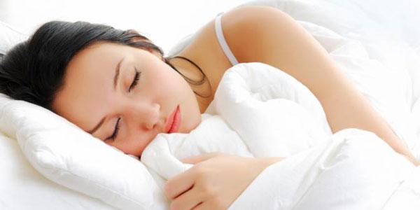 睡眠不足对皮肤健康的影响?
