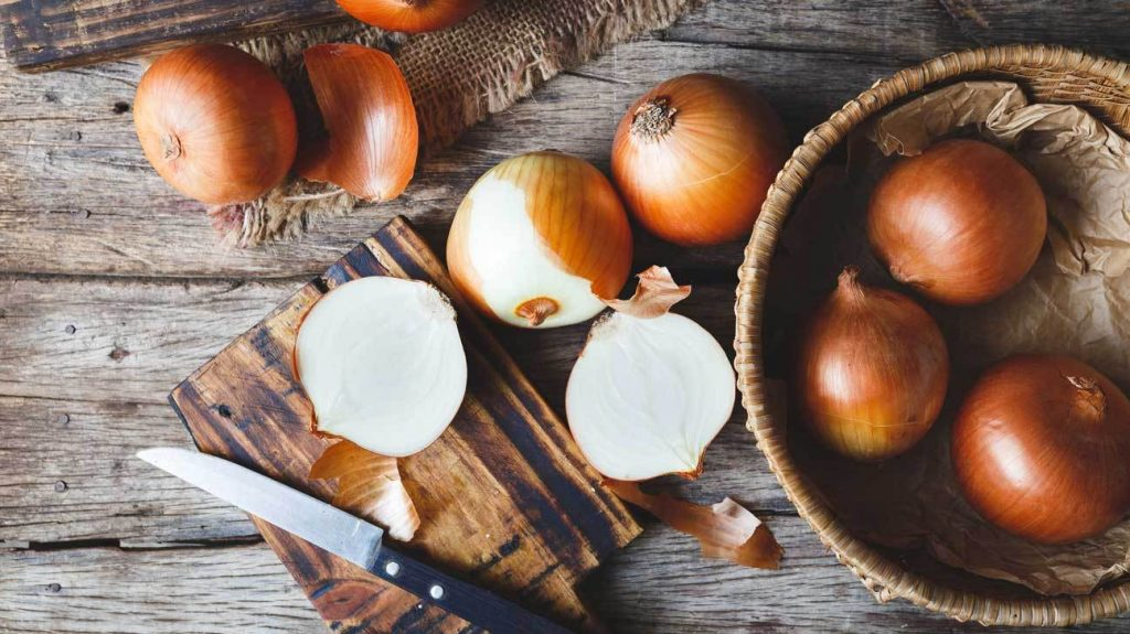 洋葱的功效:9种对人健康的益处