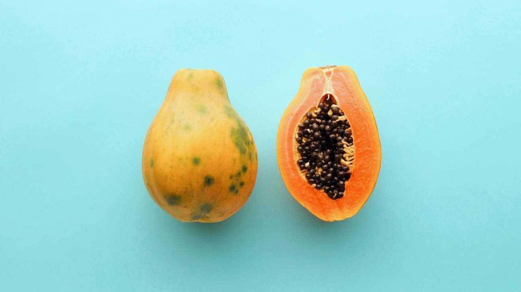 木瓜籽能吃吗?木瓜籽的营养价值与副作用!