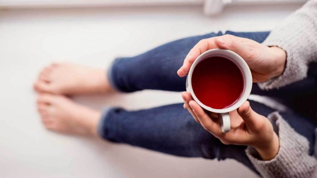 茶中的4种兴奋剂——不仅仅是咖啡因