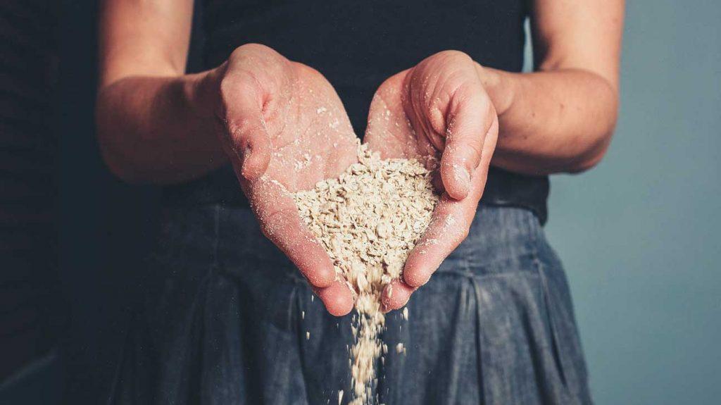 燕麦减肥法真的有减肥效果吗?
