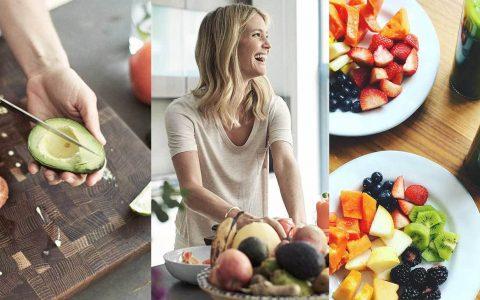 10种抗衰老的食物,让40岁的你变成20岁