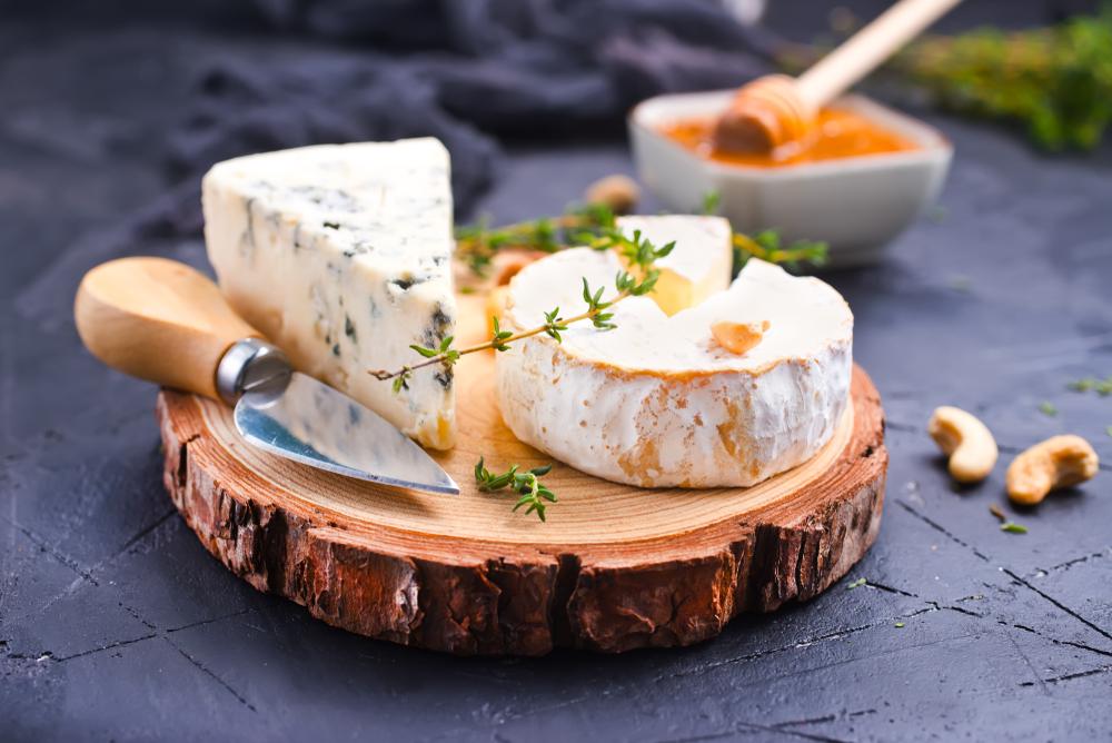 什么奶酪的乳糖含量低?