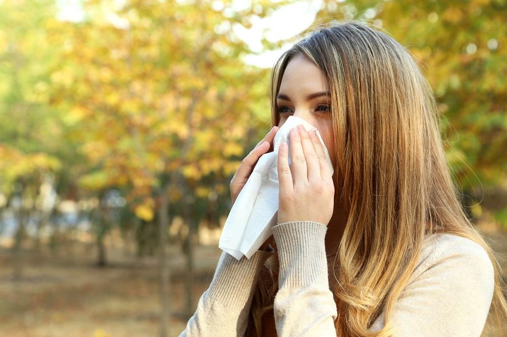 季节性过敏:症状、原因和治疗