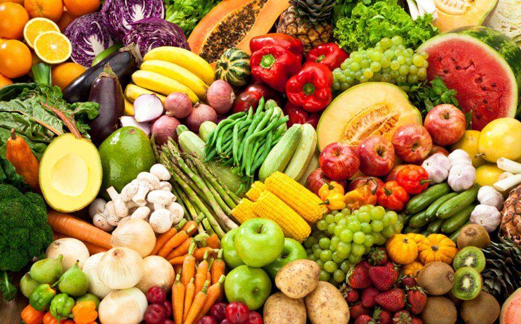 生活中容易吃到的13种抗炎效果最好的食物