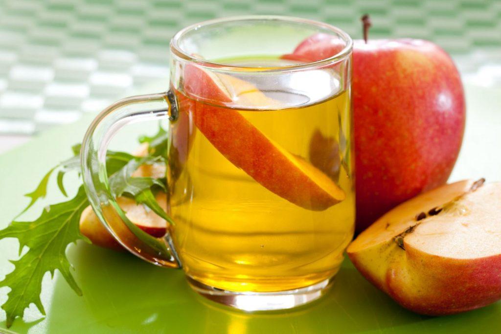 苹果醋减肥法靠谱吗?真相在这里。
