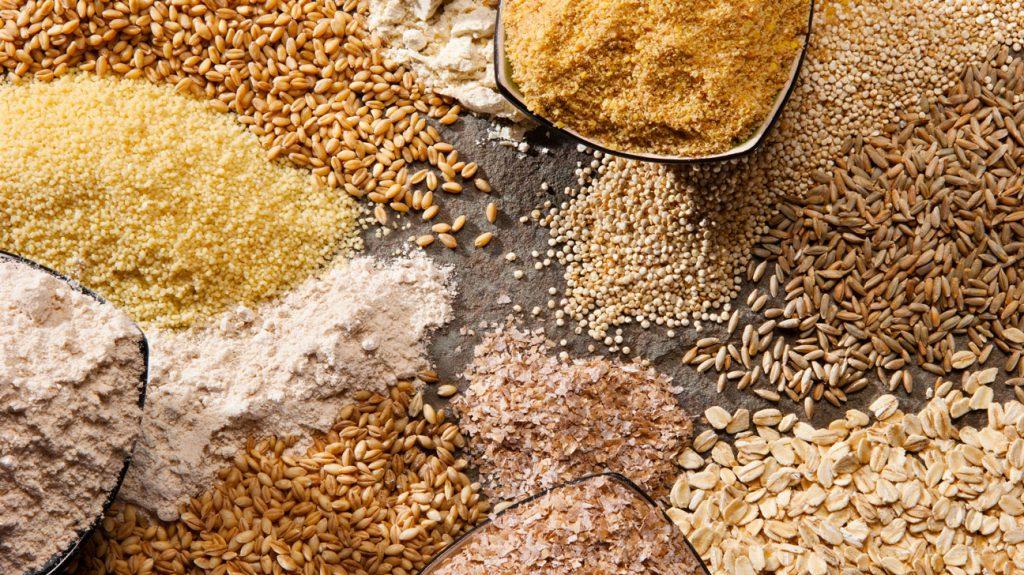 吃全谷物的9大健康益处