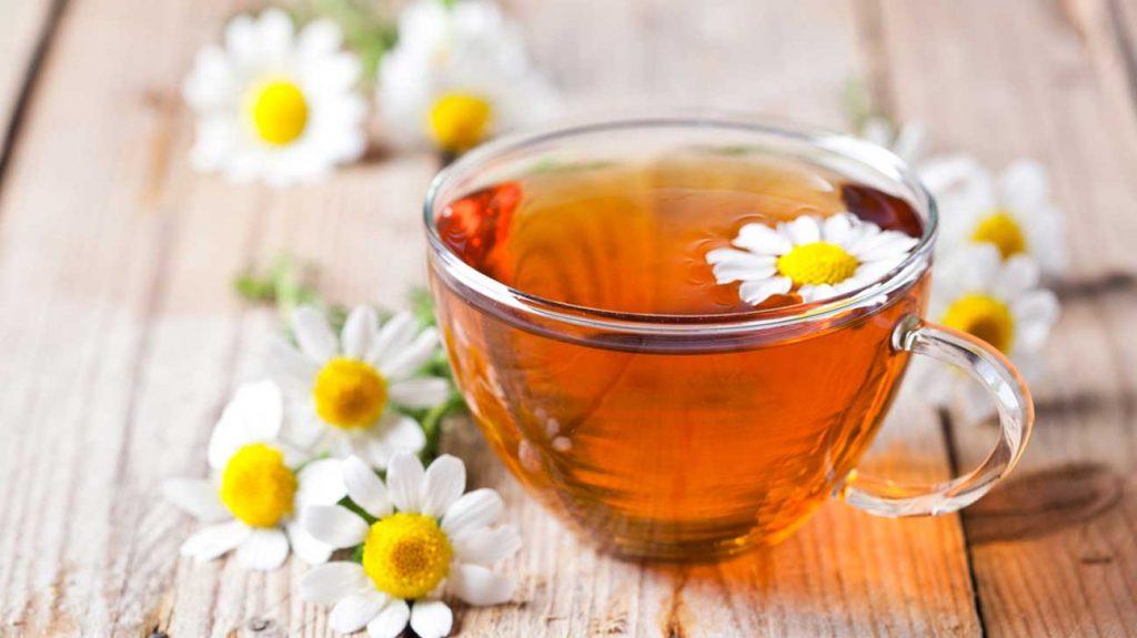 洋甘菊茶的功效与作用:有益健康的5个方面