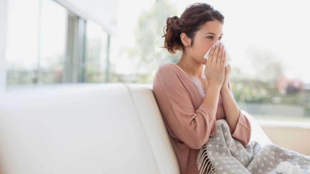 预防感冒的维生素D