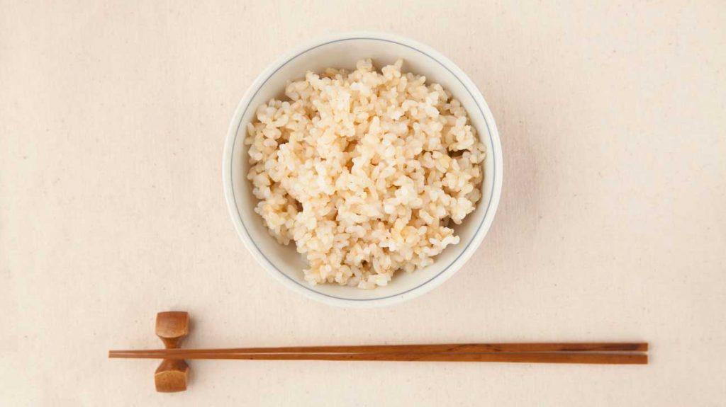 糙米的功效与作用及糙米怎么吃?