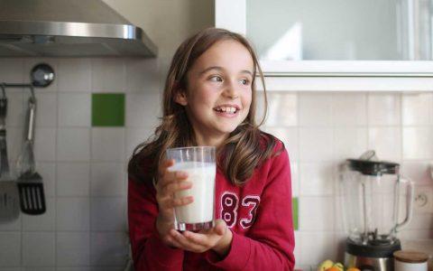 什么是无乳糖牛奶?与普通牛奶有什么区别