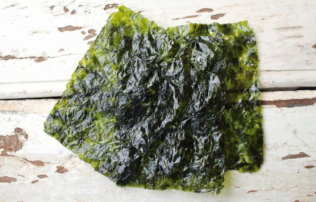 海藻的功效与作用及可能的风险有哪些?