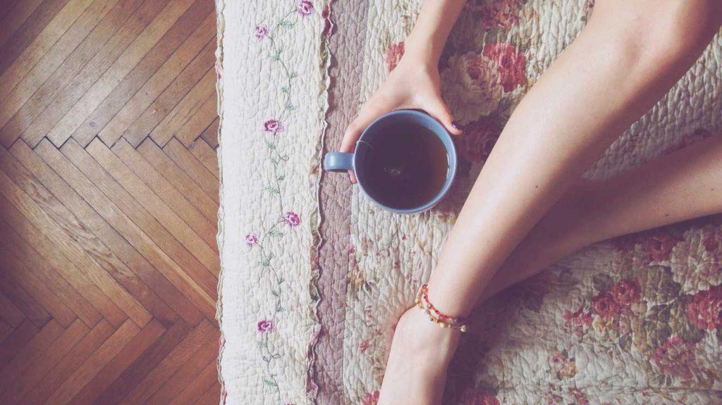 红树莓叶茶对怀孕的好处和副作用