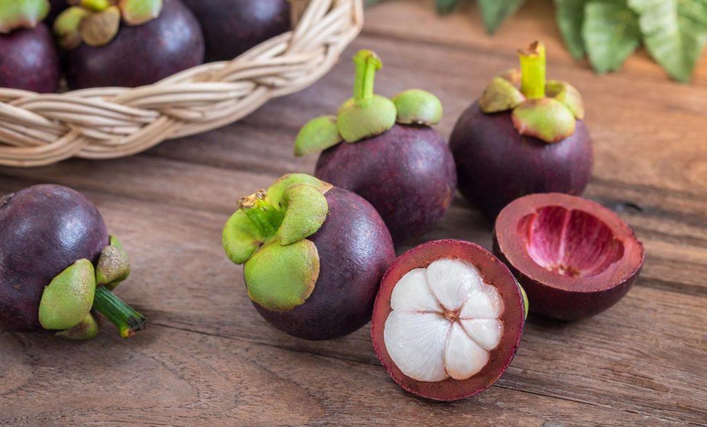 山竹果后让你越吃越美!天然「抗氧化、抗发炎」吃法藏在这