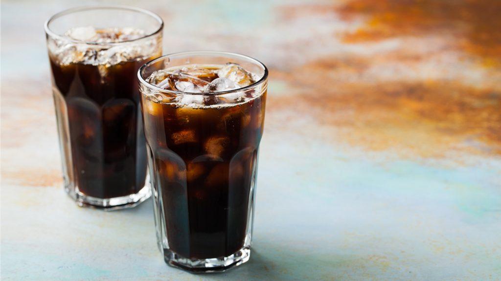 含糖饮料对健康有害的13种方式