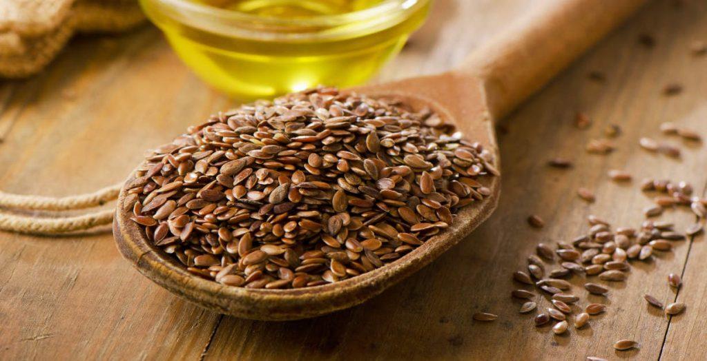 亚麻籽的功效与作用:减肥及其他健康益处