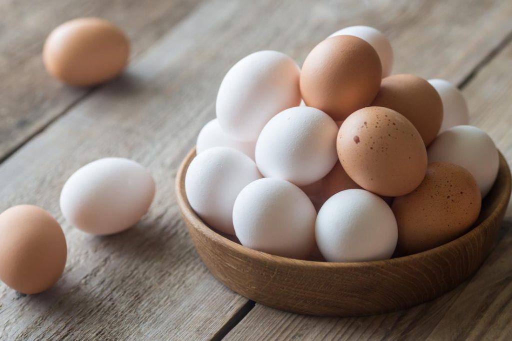 一天吃几个鸡蛋会太多?